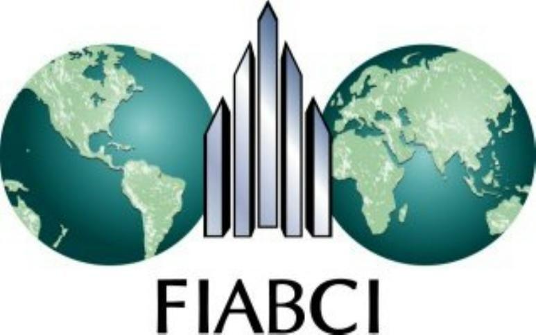 Wir sind Mitglied IM Weltverband FIABCI