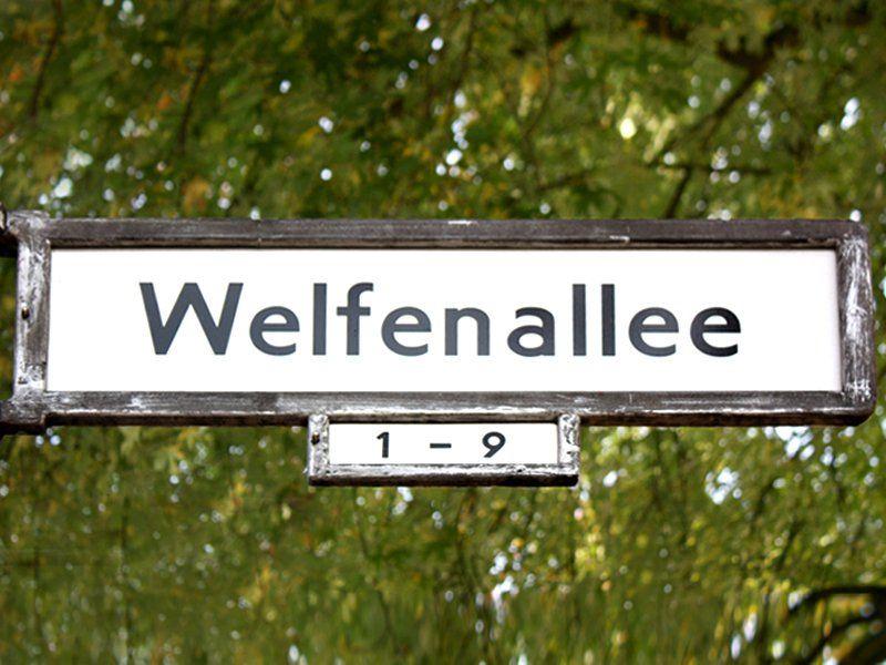 Welfenallee
