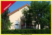 Wittenau ! Renovierte 2-3 Zimmer Dachgeschoss-Maisonettewohnung (Bj. 93) mit großem Südbalkon