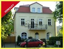 Hohen Neuendorf ! Altbauperle (modernisiertes Mehrfamilienhaus) in bester Lage