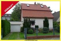 Tegel-Süd ! Bestgepflegtes 3 Zimmer Einfamilienhaus in gefragter Wohnlage