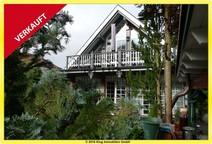 Heiligensee ! Hochwertiges und gemütliches Einfamilienhaus Bj. 91 mit angelegtem Garten