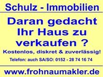 Wir suchen für vorgemerkte Kaufinteressenten Häuser & Villen im Bezirk Reinickendorf!