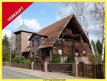 Kapitalanlage - OT Bergfelde! 4 Zimmer Komfortdachgeschoss mit Loggia u. Tiefgarage