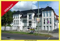 Hermsdorf ! Gewerberäume auf 2 Etagen im modernen Bürohaus in Brennpunktlage an der B96