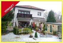 Hermsdorf ! Verkauft nach nur 16 Tagen - 1 bis 3 Familienhausklassiker mit großen Südgarten !