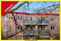 Charlottenburg - Moderne 3 Zi. Eigentumswohnung (1.OG) mit Südbalkon