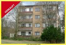 Mariendorf! Gut geschnittene 2,5 Zimmer Eigentumswohnung mit Sonnenbalkon u. KFZ-Stellplatz