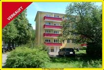 Tegel! Helle 2 Zimmer Eigentumswohnung mit Sonnenbalkon u. KFZ-Stellplatz