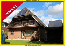 Heiligensee! Schön gelegenes Zwei-Einfamilienhaus (Massivklinkerhaus 1986 modernisiert in 2016)