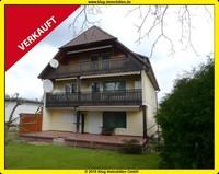 Wittenau! Gepflegte helle 2 Zimmer Dachgeschosswohnung mit großer Sonnenloggia