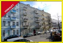 Friedrichshain! Ruhige 2 Zimmer Eigentumswohnung mit Balkon in gefragter Kiezlage