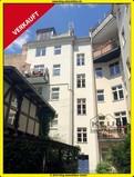 Schöneberg! - Elegante helle 2 Zimmer Komfort Dachgeschoss Maisonettwohnung mit Terrasse