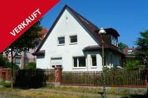 Hermsdorf! - Komfortables Ein-Zweifamilienhaus (mod. Altbau) in gefragter Bestwohnlage
