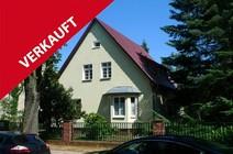 Hohen Neuendorf! - Charmantes Einfamilienhaus (mod. Altbauklassiker) im begehrten Mädchenviertel