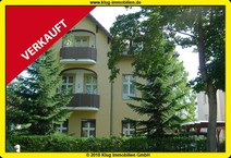 Hermsdorf! Bestgepflegter Mehrfamilienhausklassiker in gefragter und zentraler Ruhigwohnlage!