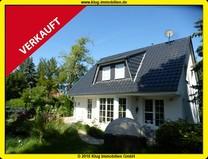 Lehnitz! Einfamilienhaus Massivbau 2008 mit ansprechender Raumaufteilung in Bestlage!