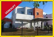 Glienicke! Modernes Einfamilienhaus massiv 2013 mit hochwertiger Ausstattung!