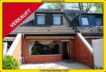 Hermsdorf! - Ruhig gelegenes Reihenmittelhaus mit schöner Sonnenterrasse u. Einzelgarage