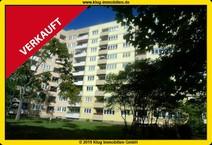 Reinickendorf! Helle Komfortwohnung 5.OG mit Fahrstuhl, Sonnenbalkon und herrlicher Aussicht