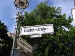 Buddeplatz
