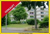 Wittenau! Gepflegte 2,5 Zimmer Wohnung (2. OG) mit BalkonLoggia und Weitblick!