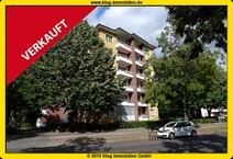 Reinickendorf! Bestgepflegte helle 2 Zimmer Eigentumswohnung (4.OG) mit Südbalkon u. Fahrstuhl