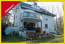 Frohnau! 3 Zimmer, 105 m² Wohn- u. Nutzfläche, EG-Wohnung mit Terrasse u. Gartenteil