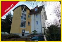 Hohen Neuendorf! Gepflegte 2 Zimmer Eigentumswohnung (1.OG, Bj. 1998) ohne Balkon