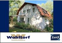Reserviert! Frohnau - Großzügiges Architektenhaus in sehr ruhiger Lage