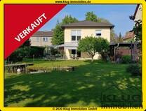 VERKAUFT ohne Inserat an Bestandskunden! Neuwertiges Einfamilienhaus 2005 mit idyllischen Grundstück
