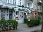 Hotel Tegeler Hof