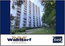 Reserviert! Wittenau - Solide Kapitalanlage - Großzügige, vermietete Eigentumswohnung