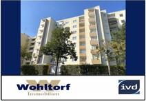 Reserviert! Reinickendorf - Helle Eigentumswohnung im gepflegten Mehrfamilienhaus