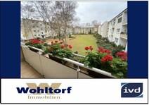 Neu! Reinickendorf - Gemütliche Zweizimmerwohnung in gepflegter Wohnanlage