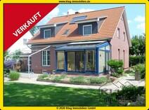 VERKAUFT! Massives Einfamilienhaus mit Vollkeller, Sauna, Wintergarten u. Süd-Westgrundstück!