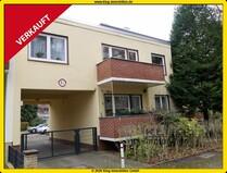Konradshöhe! VERKAUFT an vorgemerkte Bestandskunden - Eigentumswohnung mit Balkon am Falkenplatz