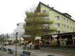 Hotel am Tegeler See