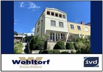 Neu! Hermsdorf - Exklusives Reihenendhaus mit luxuriöser Ausstattung