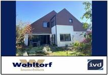 Reserviert! Tegelort - Einfamilienhaus in traumhafter Lage nahe Tegeler See und Tegeler Forst