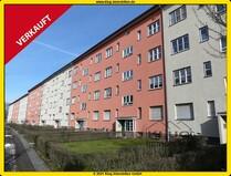 VERKAUFT! Pankow - 2 Zimmer Eigentumsohnung mit Balkon in einem gepflegten Altbau