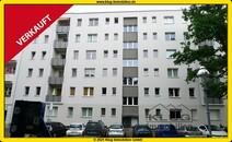 Wilmersdorf! Hübsches Apartment (Hpt.) in einer bestgepflegten Wohnanlage