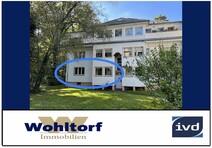 Neu! Frohnau - Bezugsfreie Eigentumswohnung mit Blick in den Tegeler Forst
