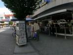 13 - Gorkistrasse 12 (Zeitungsladen- Tabatiere)