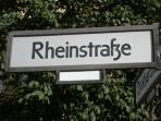 Rheinstrasse 25-34