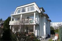 Wittenau ! Dachgeschoss-Wohnung mit Südbalkon in kleiner Neubauanlage!
