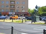Steubenplatz