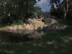 05 - Der Felsen