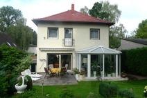 Top gepflegtes Einfamilienhaus in sehr gefragter Grünwohnlage!