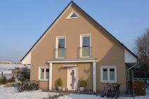 Glienicke! Komfortabel ausgestattetes Einfamilienhaus (Massivneubau 2010)